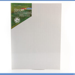 Canvas panel platno na šperploči 18x24cm, StandArt