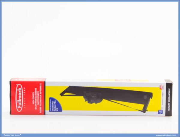 Ribon za štampač N186BK Olivetti PR2, Nantian PR-2, K10
