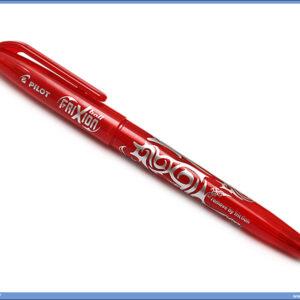 Olovka roler piši-briši FRIXION BALL CRVENA 0,5mm, Pilot