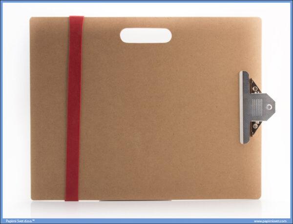Slikarska tabla - mobilna podloga A3+ 460x365mm