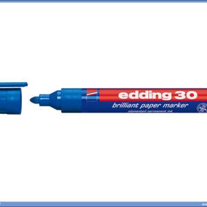 Whiteboard Marker za belu tablu PLAVI 360, Edding