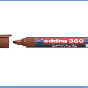 Whiteboard Marker za belu tablu BRAON 360, Edding
