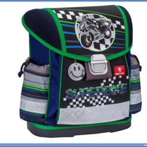 Školska torba 403-13 SUPER BIKE, Belmil
