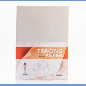 Paus papir A3 100gr u pakovanju 10 listova