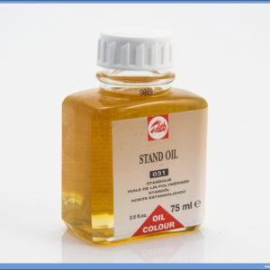 Laneno ulje STAND OIL 031 75ml, Talens