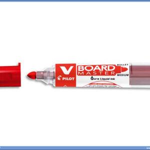 Marker za belu tablu VBoard Master CRVENI, Pilot