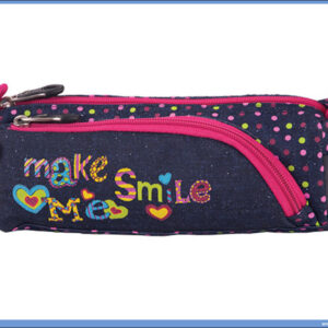 Pernica 2 zipa KIDS SMILE, Pulse
