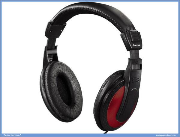 Slušalice HK5618 stereo, Hama