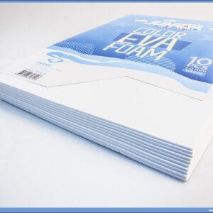 Pena karton A4 EVA BELI 1/10, Junior