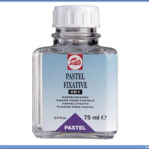 Fiksativ za pastel PASTEL FIXATIVE 061 75ml, Talens