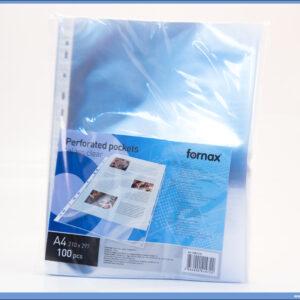 Fascikla U A4 -50 mikrona- providna 1/100, Fornax