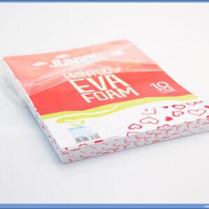 Pena karton A4 EVA PRINT SRCA 1/10, Junior