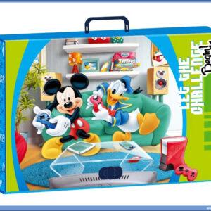 Koferče sa drškom Mickey A3