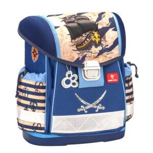 Školska torba 403-13 Caribian Pirates, Belmil