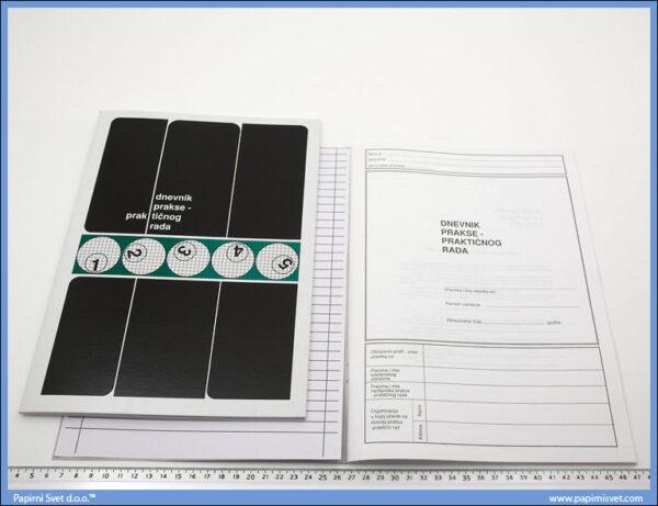 Dnevnik prakse A4, Optimum