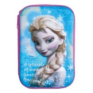 Pernica na 2 sprata napunjena 3D Elsa FROZEN