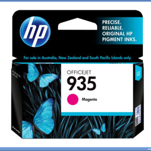HP NO.935 CARTRIDGE MAGENTA, C2P21AN