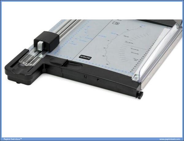 Giljotina i trimer za papir GT320, Wallner