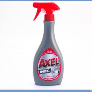 Sredstvo za čišćenje Inoxa 500ml, AXEL INOX