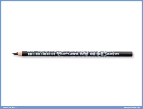 Termotransfer olovka - Thermotransfer pencil, Koh-I-Noor