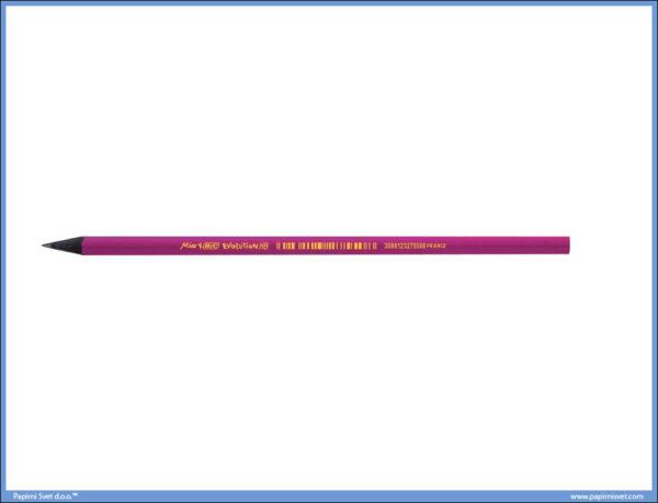 Grafitna olovka HB MISS EVOLUTION, BIC