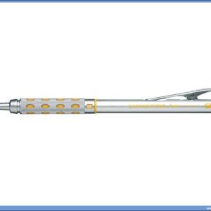 Tehnička olovka 0.9mm metalna GRAPHGEAR 1000, Pentel