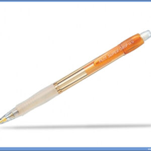 Tehnička olovka 0.5mm SUPERGRIP NEON-NARANDŽASTA, Pilot