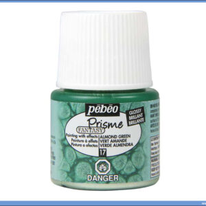 Dekorativna boja ALMOND GREEN 17 Fantasy Prisme, Pebeo