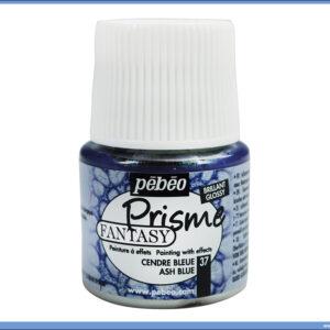 Dekorativna boja ASH BLUE 37 Fantasy Prisme, Pebeo