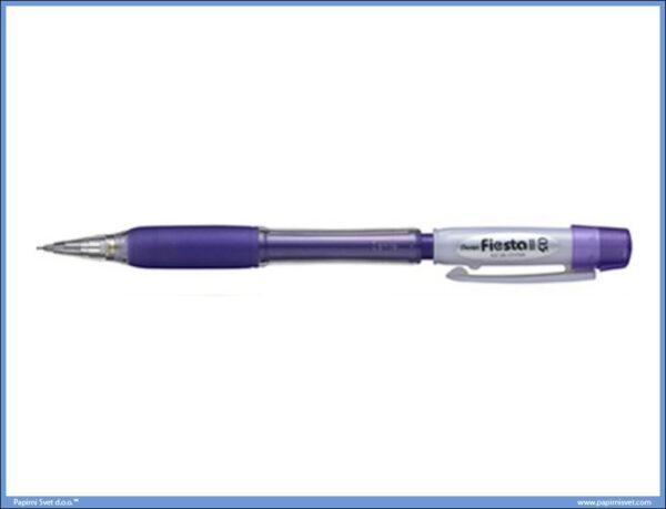 Olovka tehnička 0,5mm FIESTA AX-125W Violeta, Pentel