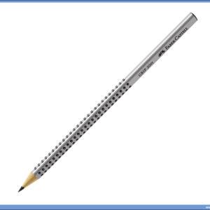 Olovka grafitna HB Grip 2001, Faber-Castell