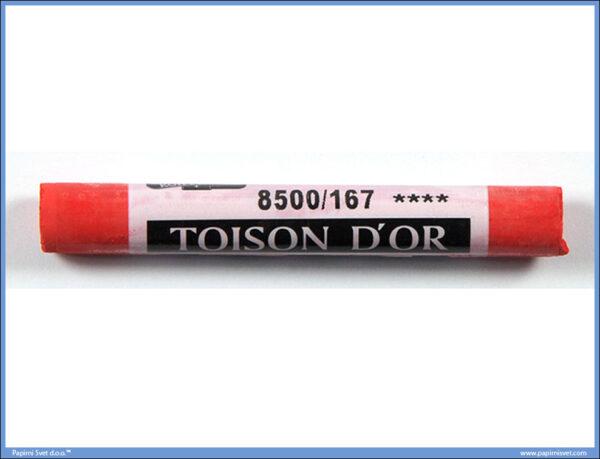 Suvi meki pastel na komad PYROLLE RED YELLOWISH, Koh-I-Noor