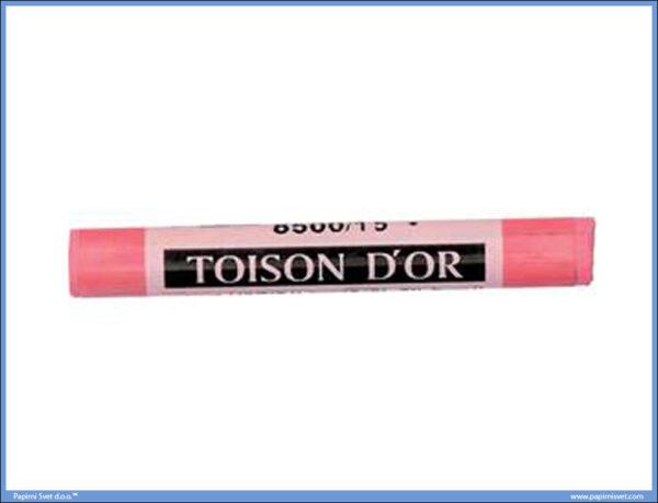 Suvi meki pastel na komad PERSIAN ROSE Persijsko roze, Koh-I-Noor