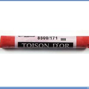 Suvi meki pastel na komad CHERRY RED Trešnja crvena , Koh-I-Noor