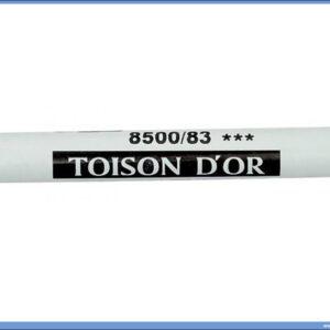 Okrugle meke pastele Toison D'or predstavljaju tradicionalni proizvod Koh-i-noor Hardtmutha. Popularne su među umetnicima zbog svojeg kvaliteta, pažljivo biranih komponenati i širokog spektra nijansi od čak 120 tonova. TOISON D'OR meke pastele 8500 p