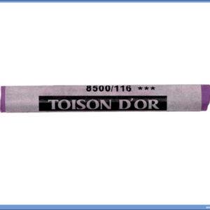 Suvi meki pastel na komad REDDISH VIOLET DARK, Koh-I-Noor