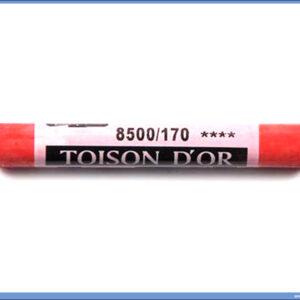 Suvi meki pastel na komad PYROLLE RED, Koh-I-Noor