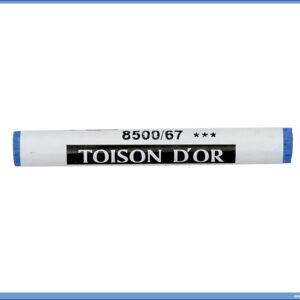Suvi meki pastel na komad AZURE BLUE Azurno plava, Koh-I-Noor