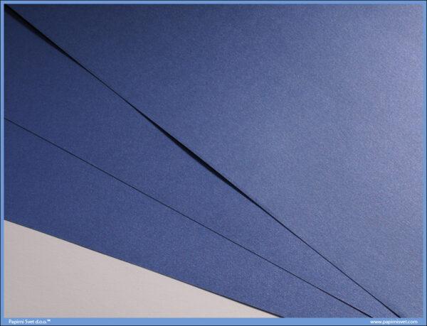 Karton COCKTAIL B1 290gr BLUE MOON 3kom