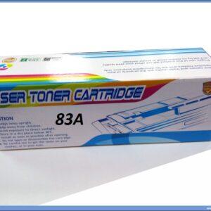Kompatibilni Toner HP CF283A, 83A CRNI