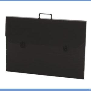 Torba Folder B3 DPT 38x53cmx6cm PVC