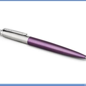 Parker Royal hemijska olovka JOTTER Victoriya Violet CT