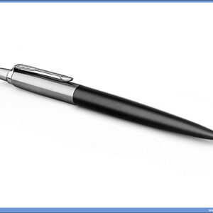Parker Royal hemijska olovka JOTTER Bond street Black CT