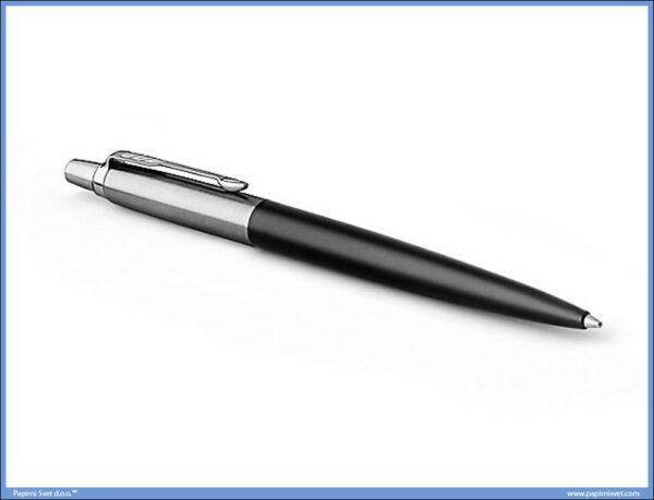 Parker Royal hemijska olovka JOTTER Bond street Black CT