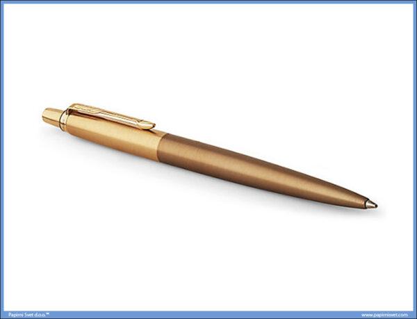 Parker Royal hemijska olovka JOTTER Premium West End Brush CT