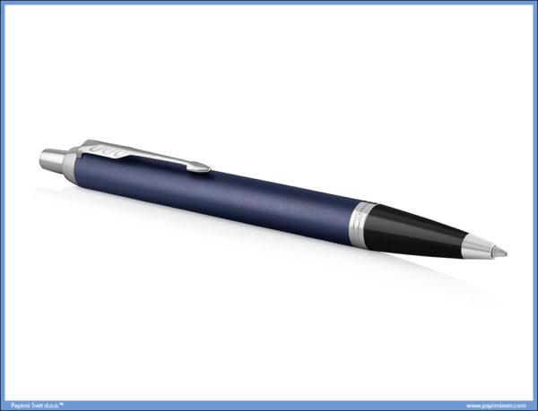 Parker Royal hemijska olovka IM Blue CT