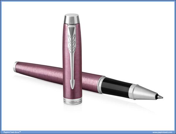 Parker Royal roler olovka IM Light Purpur CT