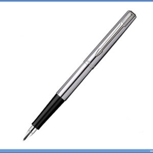 Parker Royal JOTTER naliv pero STAINLESS STEEL CT M