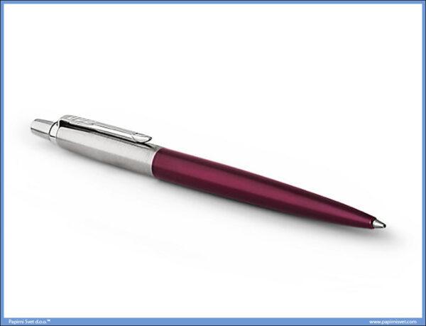 Parker Royal hemijska olovka JOTTER Portobello Purple CT