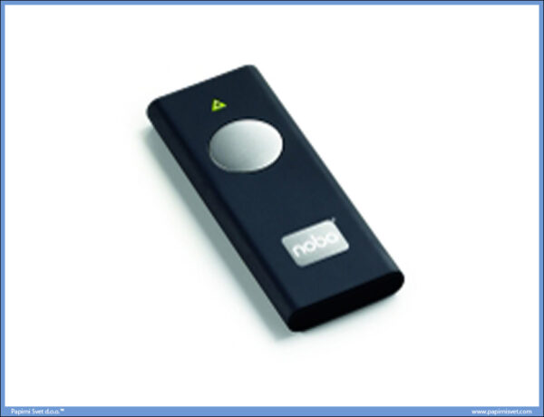 Laserski pokazivač P1 1902388, Nobo